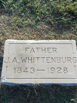 James Andrew Whittenburg