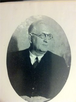 Rev Emery R. Overley