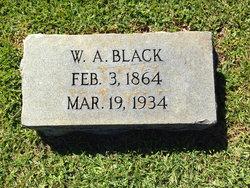 William Andrew Black