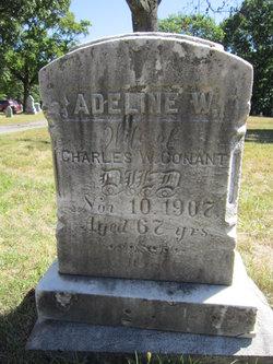 Adeline W. <i>Gates</i> Conant