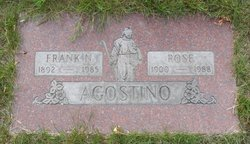 Frank N Agostino