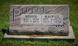Bonnie B <i>Webb</i> Pierce