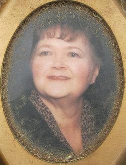 Dorothy <i>Lowry</i> Miller