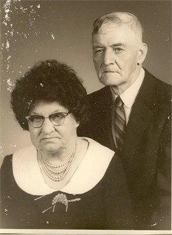 Willie Ann Mammy <i>Burgess</i> Green