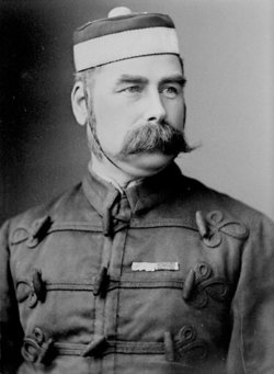 George Dare Dowell