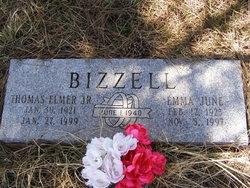 Thomas Elmer Bizzell, Jr