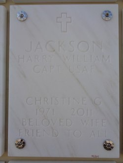Christine Gloria Christy <i>Smith</i> Jackson