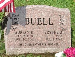 Edythe J. <i>Roden</i> Buell