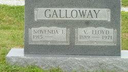 Verdie Lloyd Galloway