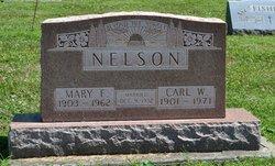 Carl W Nelson