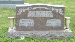 Jesse Lee Clark