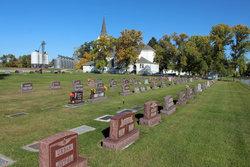 Saint John's Nepomucene Cemetery