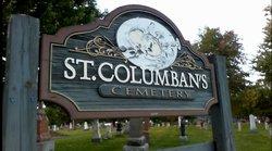 Saint Columban's Cemetery