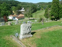 Mineral City Cemetery