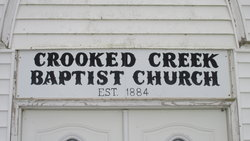 Crooked Creek Cemetery