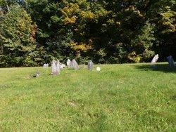 First Weybridge Hill Cemetery