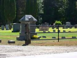 Lee Hill Cemetery