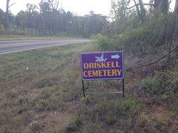 Driskell Cemetery