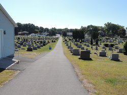 Old Forge Cemetery