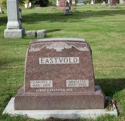 Clarence E. Eastvold
