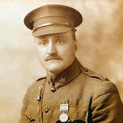 Maj Edward James Jim Ashton