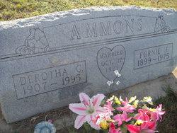 Derotha C. Ammons
