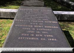 Rebecca Porter <i>Hunt</i> Howard