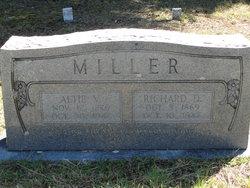 Altie Nevanda <i>Miller</i> Miller