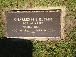 Charles H. Leonard Blynn