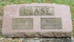 Leonard Joseph Lease