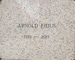 Arnold Eidus