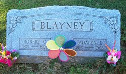 Adalyn <i>Dixon</i> Blayney
