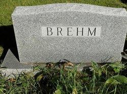 Helen <i>Campbell</i> Brehm