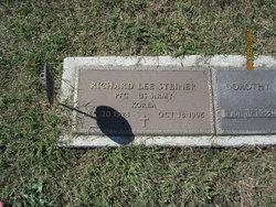 Richard Lee Steiner