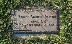 Ernest Stanley Dawson