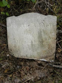 Phillip A. Baty