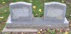 George F Doogan