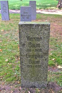 Werner Baum