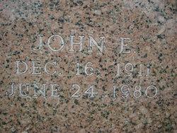 John Everett Adams