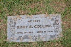 Ruby E. Collins