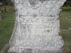John Carter Hurt