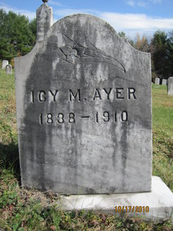 Icy M. Ayer