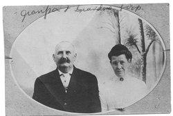 Mary Alice <i>Tallman</i> Thurston