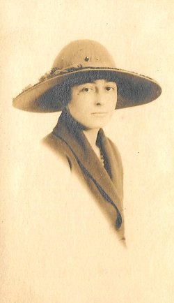 Barbara Betty <i>Pistor</i> Rost