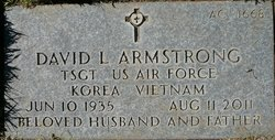 David Laverne Armstrong