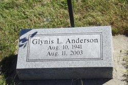 Glynis Ludene <i>Hagen</i> Anderson