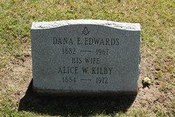 Alice Wilder <i>Kilby</i> Edwards