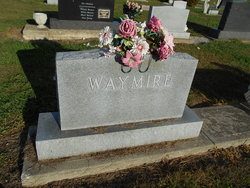Doris J <i>McCammon</i> Waymire
