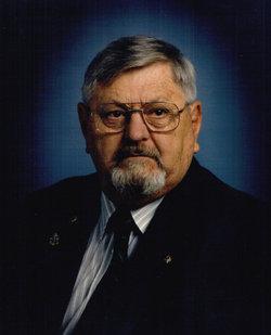 Edward Joseph Mac McGuire