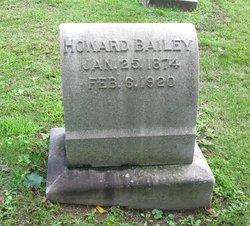 Howard Bailey